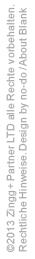 ©2013 Zingg + Partner LTD alle Rechte vorbehalten. Rechtliche Hinweise design by no-do/about blank